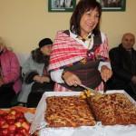 Danutė Kunčienė: mityba pagal metų laikus – pagrindas sveikatai