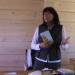 Sveikas maistas mūsų soduose ir pievose – Danutė Kunčienė