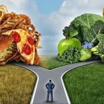Įvertinti mitybos įpročiai pasaulyje: Lietuva – dugne