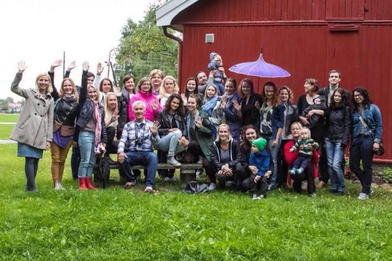 Sveikatos mokyklos vyks ir Norvegijoje