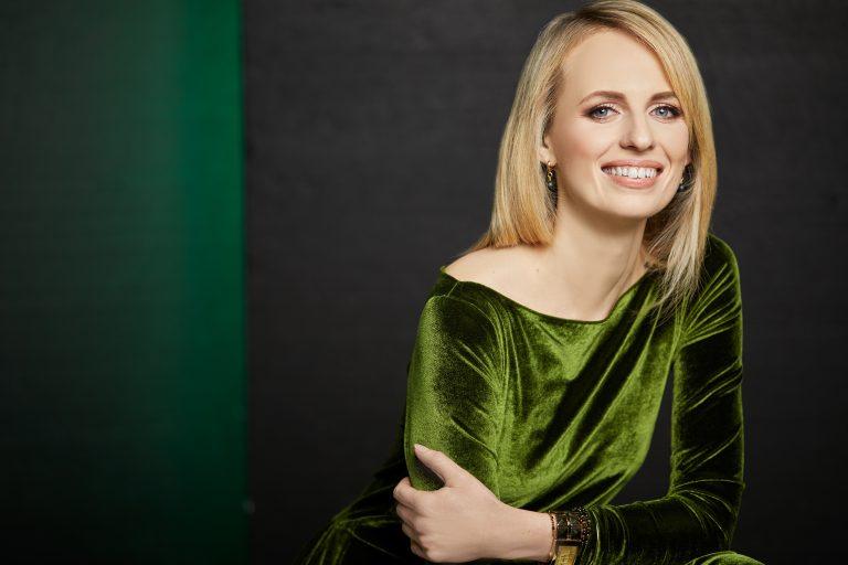 Kristina Bondar